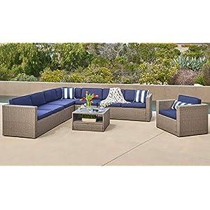 51u1M9s2oAL._SS300_ Wicker Patio Furniture Sets