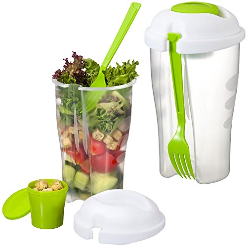 Fresh Shaker Container Dressing Holder product image