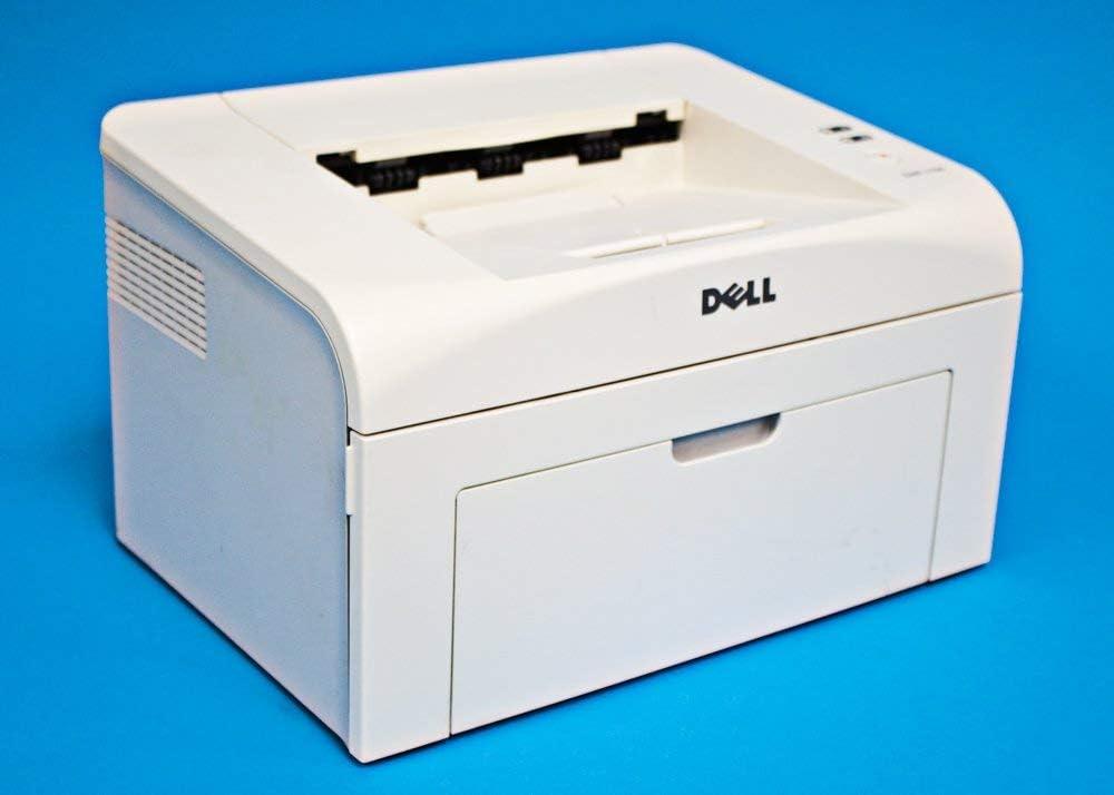Dell Laser Printer 1100 (Certified Refurbished)