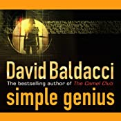 Simple Genius: Sean King and Michelle Maxwell, Book 3 | David Baldacci