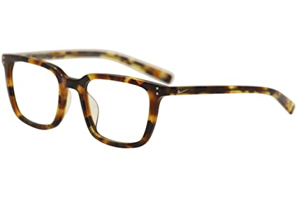 e9159733690b Image Unavailable. Image not available for. Color: Eyeglasses NIKE 37 KD  210 TOKYO TORTOISE