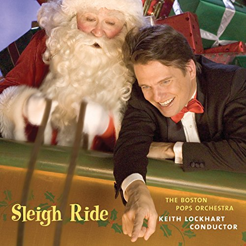 Sleigh Ride Orchestra (Sleigh Ride)