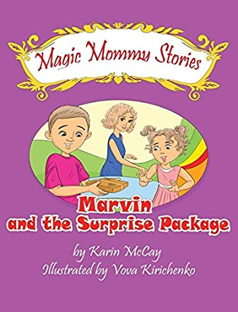 Marvin and the Surprise Package