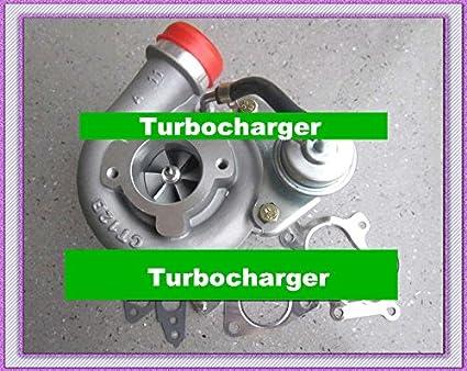 GOWE turbo para Turbo CT12B 17201 – 67010 17201 – 67040 Turbocompresor para Toyota Land Cruiser