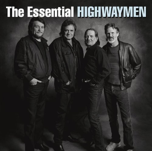 Essential Kris (The Essential Highwaymen by The Highwaymen (Waylon Jennings, Willie Nelson, Johnny Cash, Kris Kristofferson) (2010-10-25))