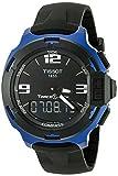 Tissot T0814209705700 Reloj Análogo T-Race Touch para Hombre