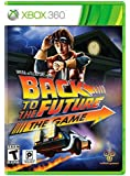 Back to the Future: The Game - 30th Anniversary - Xbox 360