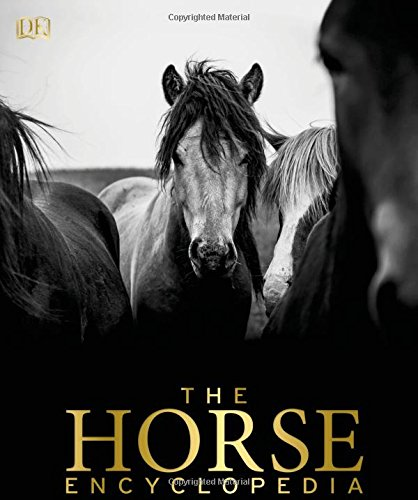 the-horse-encyclopedia