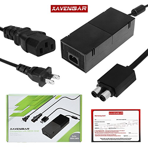 xbox one power adapter - 9