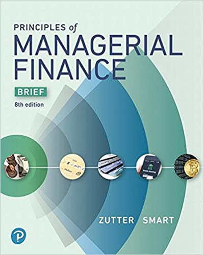 Principles of managerial finance brief 8th edition whats new in principles of managerial finance brief 8th edition whats new in finance 8th edition fandeluxe Images