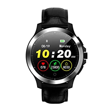 Amazon.com : OOLIFENG Fitness Tracker, Colour Screen ...