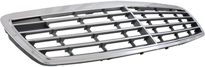 For Mercedes Genuine Grille Right 2168850253