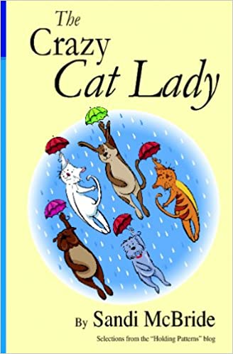 Buy The Crazy Cat Lady Book Online at Low Prices in India | The Crazy Cat Lady Reviews & Ratings - Amazon.in