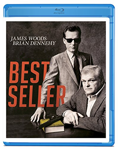 Best Seller [Blu-ray]