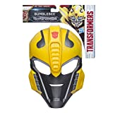 Transformers The Last Knight Bumblebee Mask
