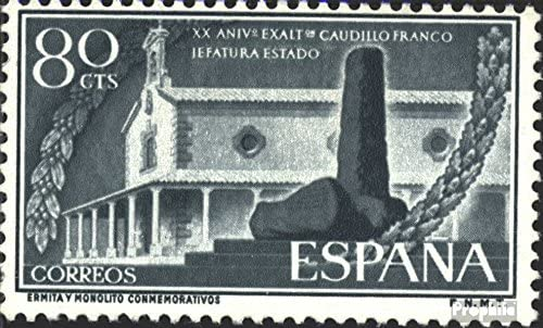 Prophila Collection España Michel.-No..: 1096 (Completa.edición ...