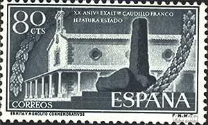 Prophila Collection España Michel.-No..: 1096 (Completa.edición ...