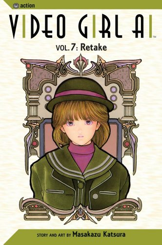 Video Girl Ai, Vol. 7: Retake