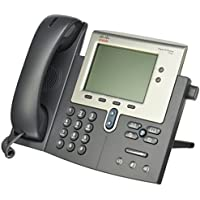 Cisco 7942G 7900 Series Unified IP Phone CP-7942G= POE, Communications Manager Required (Certified Refurbished)