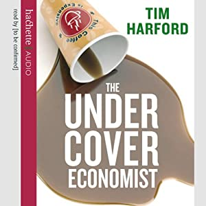 The Undercover Economist Audiobook