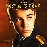 Justin Bieber Official 2019 Calendar - Square Wall Calendar Format