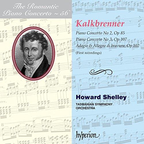 Romantic Piano Concerto Vol Kalkbrenner