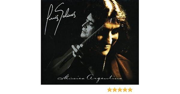Musica Argentina: Luis Salinas: Amazon.es: Música