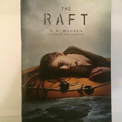Book cover for The Raft