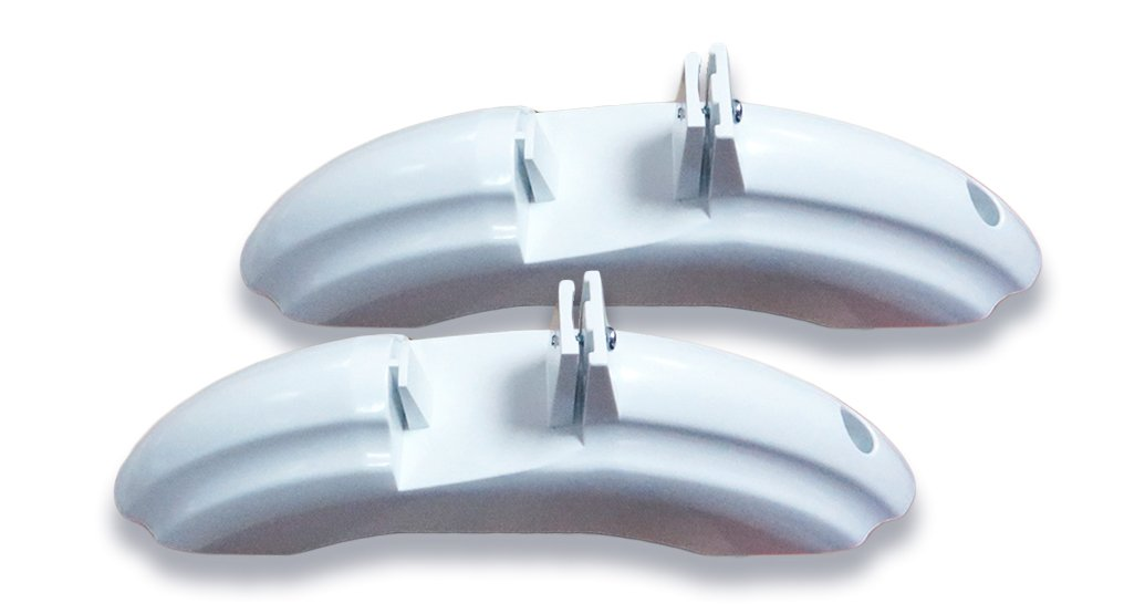 Spares2go MR16/Opti-myst Xenon Ambre lampe ampoules pour Dimplex Feu /électrique lot de 5