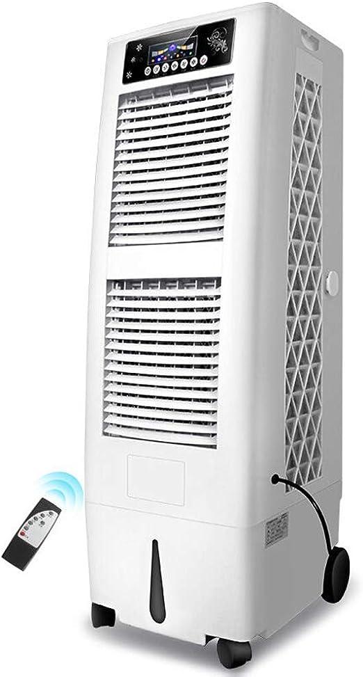 Ventilador de Aire Acondicionado Ventilador de Refrigeración Frío ...