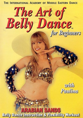 - Art of Bellydance for Beginners: Arabian Sands with Paulina