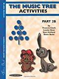 The Music Tree Activities Part 2B