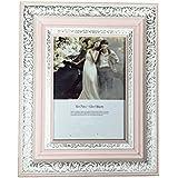 lilian pc polymer environmental exquisite desktop picture frames pink 8x10