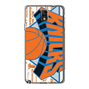 ErleneRobinson Samsung Galaxy Note 3 Anti-Scratch Hard Phone Cover Customized Trendy New York Knicks Pictures [rGi6578hHFc]