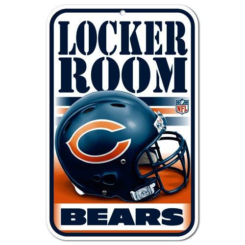 Chicago Bears Nfl Locker Room - 2