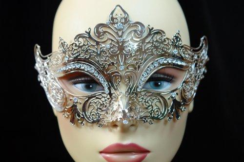Laser (Ballroom Mask)