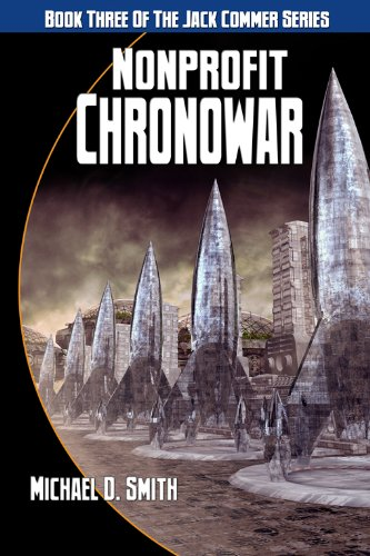 Book: Nonprofit Chronowar by Michael D. Smith