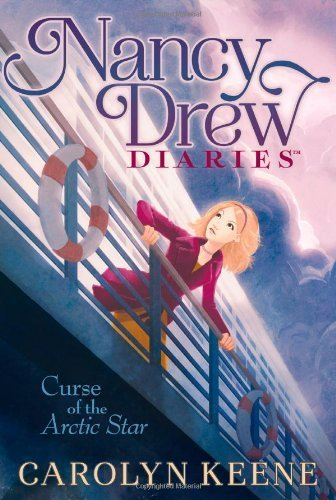 Curse Of The Arctic Star Nancy Drew Diaries