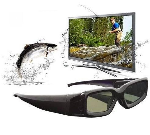 sharp 3d glasses aquos - 6