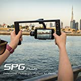 Feiyu SPG Plus 2-Handed Gimbal for Smartphones with Joystick (Certified Refurbished)