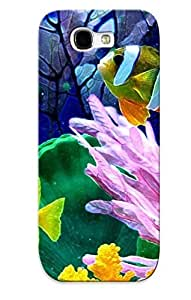 Yellowleaf Extreme Impact Protector 3bf6d0e1962 Case Cover For Galaxy Note 2/nice Design
