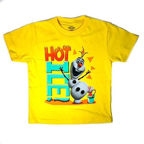 Toddlers Frozen T shirts 2t Assorted Styles