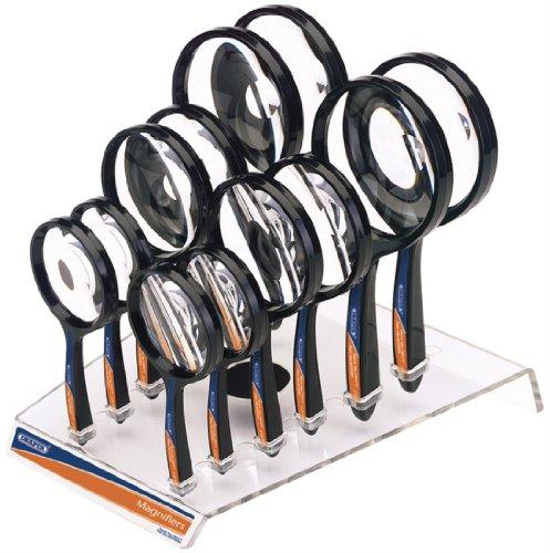 Draper 78477 Countertop Set de loupes
