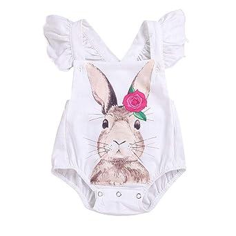 tutu dress outf JF 2Pcs//set kids girls cute rabbit cartoon t-shirt tops