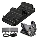 Hovisi? XBOX ONE 2Pcs Battery Packs Controller