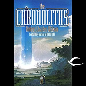 The Chronoliths Hörbuch
