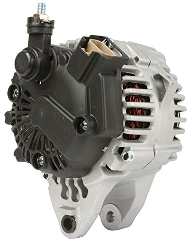 DB Electrical AVA0018 New Alternator For Hyundai 2.7L 2.7 Santa Fe 02 03 04 2002 2003 2004 Kia Magnetis 03 2003 37300-37400 11015 A0002655010 TG11C024 439295 1-2567-01VA Tiburon Sonata