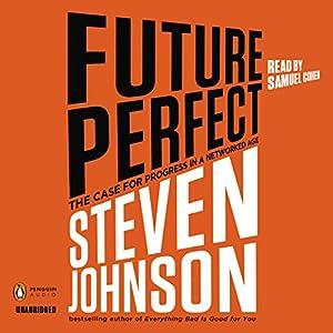 Future Perfect Audiobook