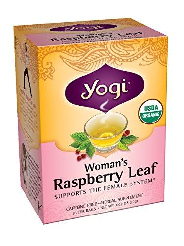 Малина Йоги женщины, 16 пакетиков (Pack 6)