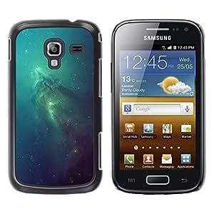 Stuss Case / Funda Carcasa protectora - The Palace Under The Sea - Samsung Galaxy Ace 2